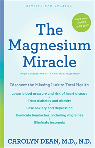 Magnesium Miracle 2017